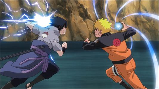 Videogioco Naruto Shippuden: Ultimate Ninja Storm Generations PlayStation3 7
