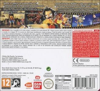 One Piece Unlimited Cruise Special 2 - 9