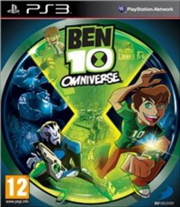 Videogioco Ben 10: Omniverse PlayStation3 0