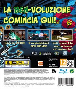 Videogioco Ben 10: Omniverse PlayStation3 6