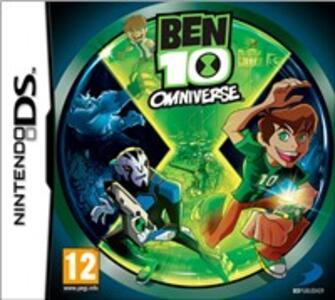 Ben 10. Omniverse - DS