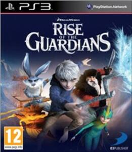 Rise of the Guardians: The Video Game - 2