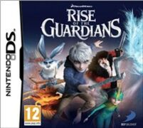 Videogiochi Nintendo DS Rise of the Guardians: The Video Game
