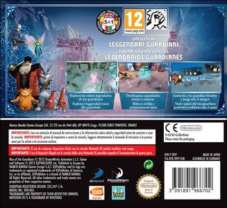 Rise of the Guardians. The Video Game - 2