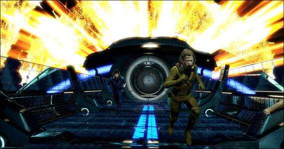 Star Trek - 7