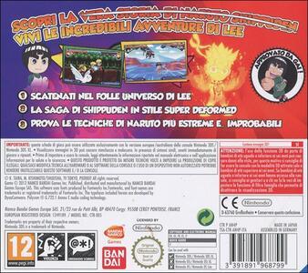Naruto Powerful Shippuden - 10