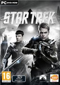 Videogioco Star Trek Personal Computer 0