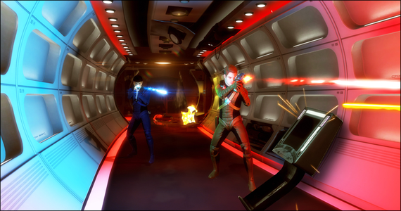 Videogioco Star Trek Personal Computer 8