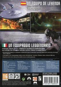 Videogioco Star Trek Personal Computer 10