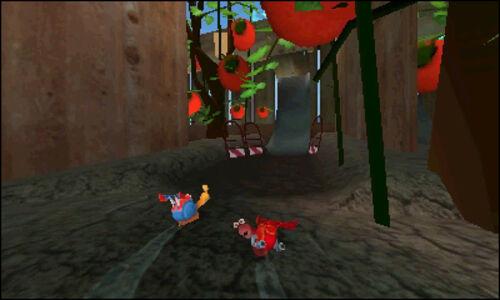 Videogioco Turbo: Acrobazie in pista Nintendo DS 5