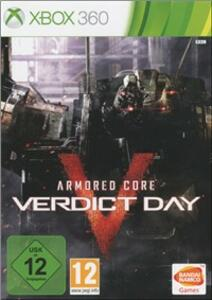 Armored Core: Verdict Day - 2