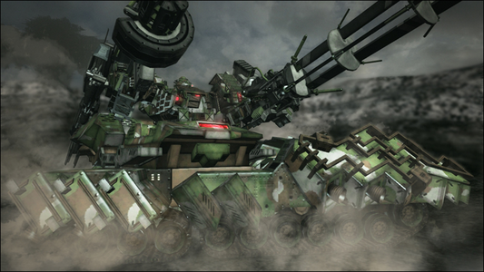 Videogioco Armored Core: Verdict Day Xbox 360 1