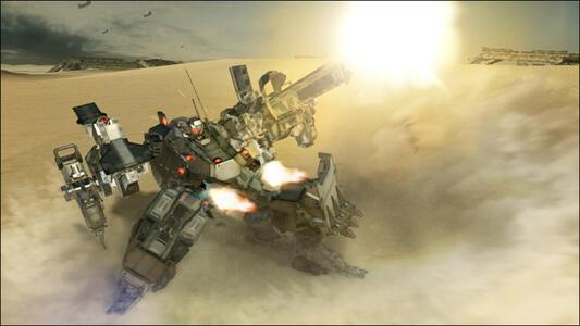 Armored Core: Verdict Day - 6