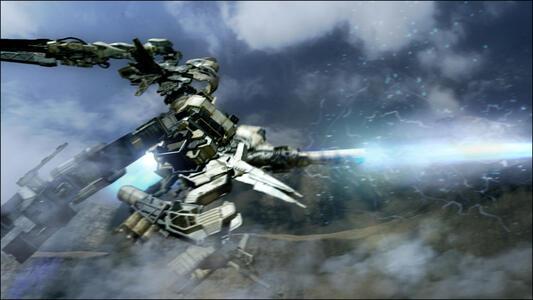Armored Core: Verdict Day - 8