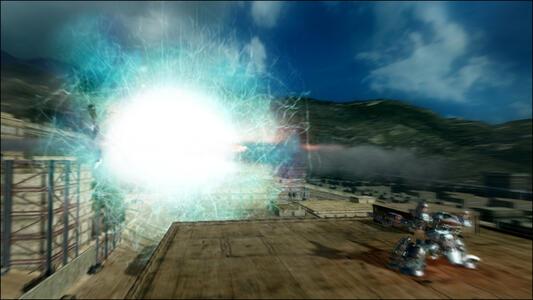 Armored Core: Verdict Day - 11
