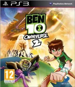 Videogioco Ben 10 Omniverse 2 PlayStation3 0