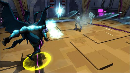Videogioco Ben 10 Omniverse 2 PlayStation3 2