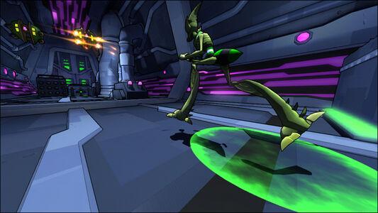 Videogioco Ben 10 Omniverse 2 PlayStation3 6