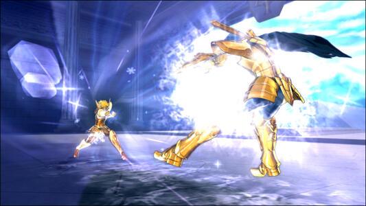 Saint Seiya. Brave Soldiers - 6
