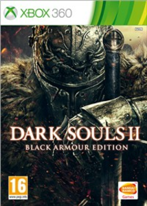 Videogioco Dark Souls II Black Armor Day One Edition Xbox 360 0