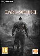 Videogiochi Personal Computer Dark Souls II