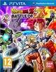 Dragon Ball Z: Battl