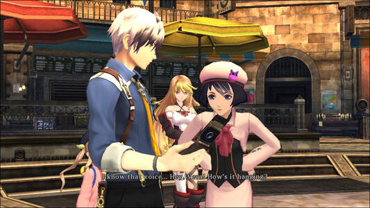 Tales of Xillia 2 Day One Edition - 9