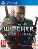 The Witcher 3: The W