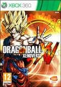 Videogiochi Xbox 360 Dragon Ball Xenoverse