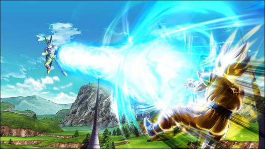 Videogioco Dragon Ball Xenoverse Xbox One 4