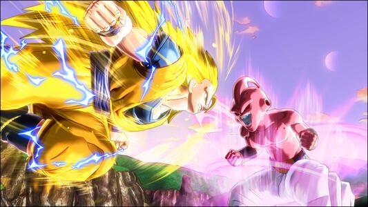 Dragon Ball Xenoverse - 10