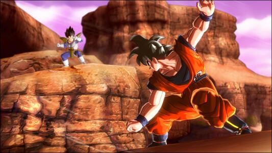 Dragon Ball Xenoverse - 11