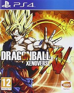 Dragon Ball Xenoverse - 2