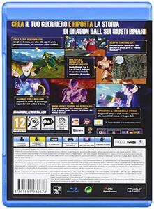 Dragon Ball Xenoverse - 6