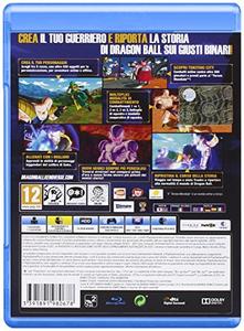 Videogioco Dragon Ball Xenoverse PlayStation4 1