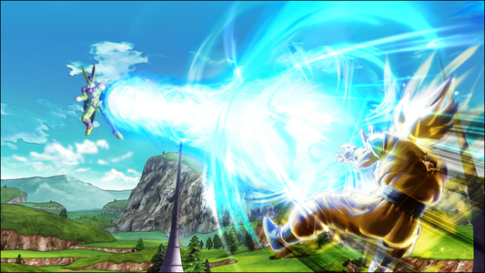 Videogioco Dragon Ball Xenoverse PlayStation4 4