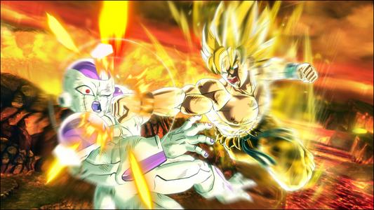 Videogioco Dragon Ball Xenoverse PlayStation4 5