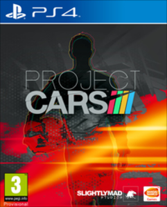 Videogioco Project C.A.R.S. PlayStation4 0