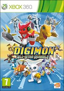 Videogioco Digimon All-Star Rumble Xbox 360 0