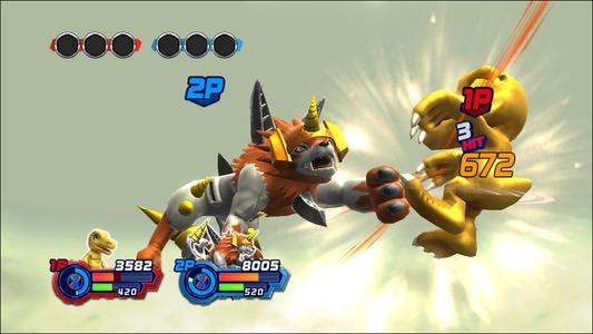 Videogioco Digimon All-Star Rumble Xbox 360 2
