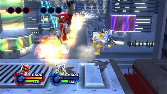 Videogioco Digimon All-Star Rumble Xbox 360 5