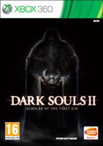Dark Souls II. Scholar of the First Sin