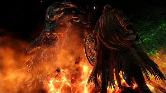 Dark Souls II. Scholar of the First Sin - 2