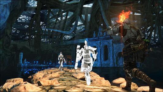 Dark Souls II. Scholar of the First Sin - 3