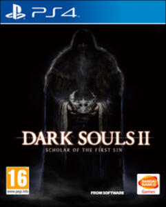 Dark Souls II: Scholar of the First Sin - 2
