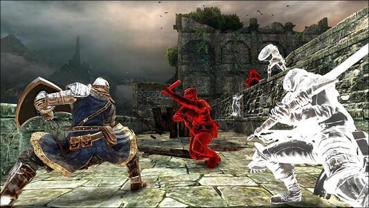 Dark Souls II: Scholar of the First Sin - 6