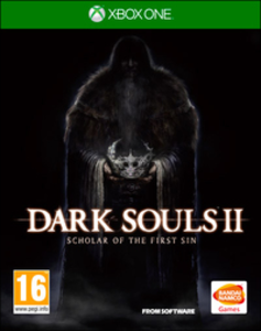 Videogioco Dark Souls II: Scholar of the First Sin Xbox One 0