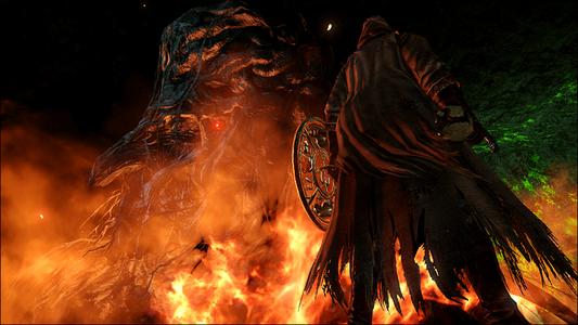 Videogioco Dark Souls II: Scholar of the First Sin Xbox One 5