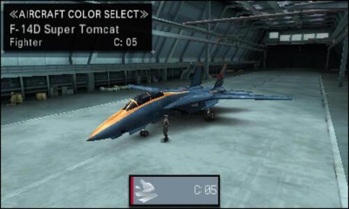 Ace Combat Assault Horizon Legacy Plus - 4