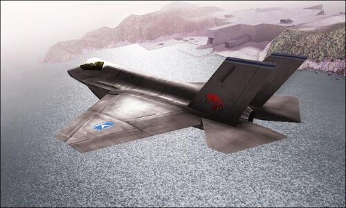 Ace Combat Assault Horizon Legacy Plus - 9